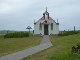 Italienische Kapelle