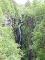 Wasserfall Measach