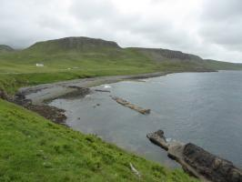 Neist Point und Waterstein